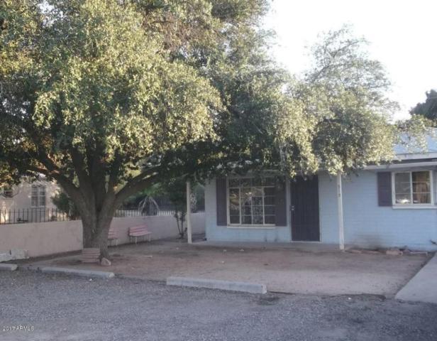315 W 8th Street, Casa Grande, AZ 85122 (MLS #5624853) :: RE/MAX Home Expert Realty