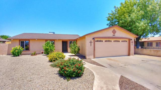 9621 N 56TH Avenue, Glendale, AZ 85302 (MLS #5624856) :: Kortright Group - West USA Realty