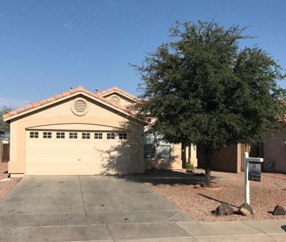 9084 N 80th Lane, Peoria, AZ 85345 (MLS #5624858) :: Kortright Group - West USA Realty