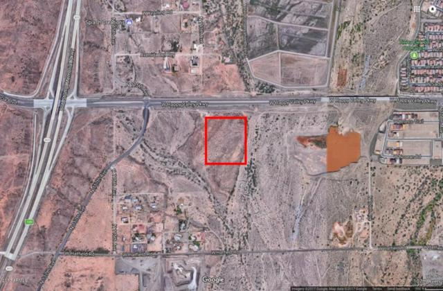 0 W Happy Valley Pkwy 1, Peoria, AZ 85383 (MLS #5624867) :: Kortright Group - West USA Realty
