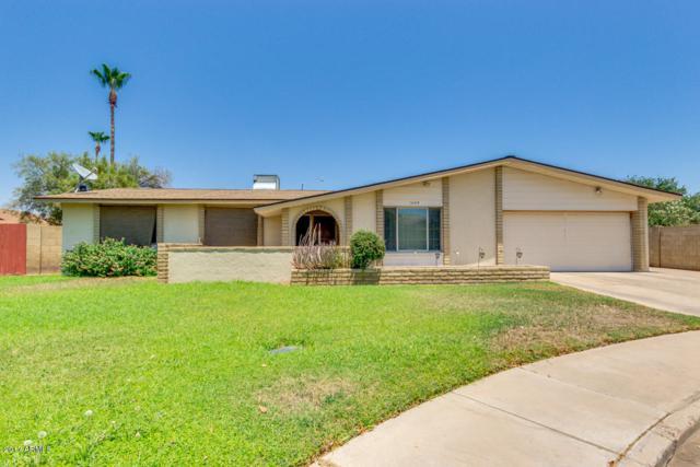 1226 W Laguna Azul Avenue, Mesa, AZ 85202 (MLS #5624879) :: RE/MAX Home Expert Realty