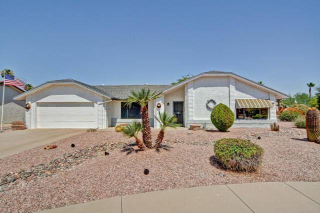 18810 N Suncrest Court, Sun City West, AZ 85375 (MLS #5624891) :: Desert Home Premier