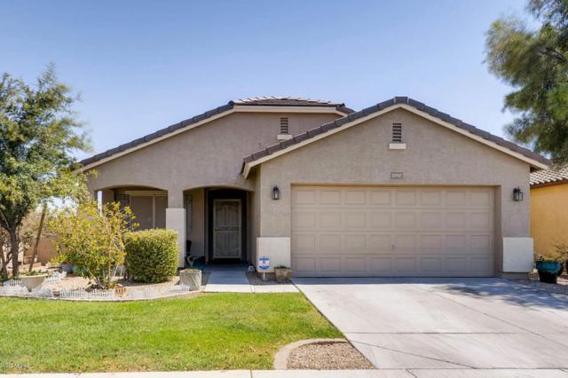 23767 W Lumbee Street, Buckeye, AZ 85326 (MLS #5624914) :: Kortright Group - West USA Realty