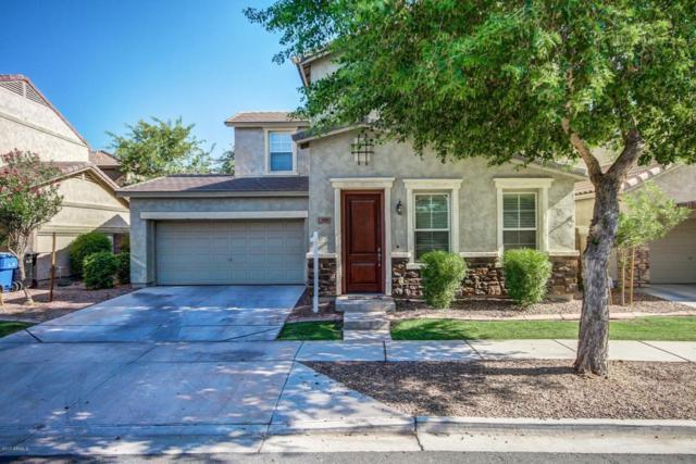 4285 E Oakland Street, Gilbert, AZ 85295 (MLS #5624920) :: RE/MAX Home Expert Realty