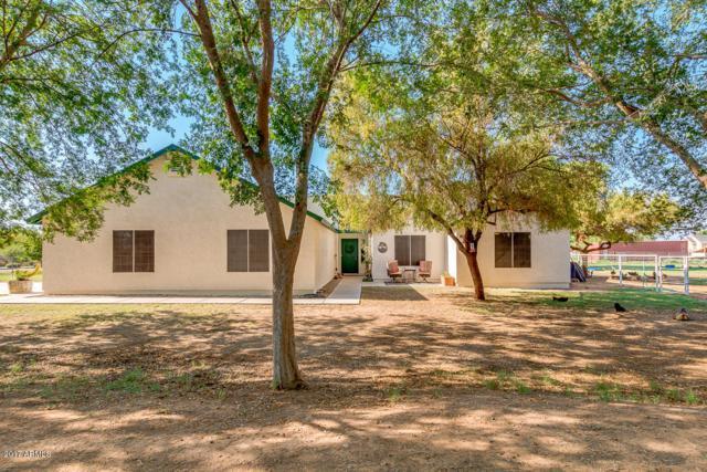 21025 S 156TH Street, Gilbert, AZ 85298 (MLS #5624926) :: RE/MAX Home Expert Realty