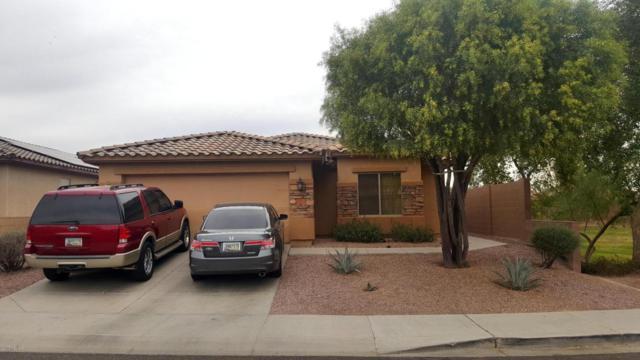 5315 S Dove Rock, Buckeye, AZ 85326 (MLS #5624943) :: Kortright Group - West USA Realty