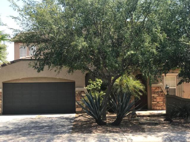 1155 W Laredo Avenue, Gilbert, AZ 85233 (MLS #5624944) :: RE/MAX Home Expert Realty