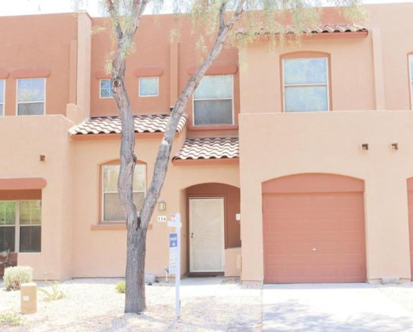 1886 E Don Carlos Avenue #116, Tempe, AZ 85281 (MLS #5624950) :: RE/MAX Home Expert Realty