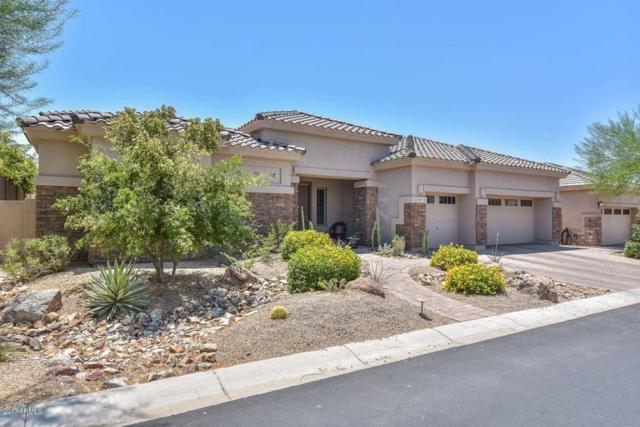 5817 E Ashler Hills Drive, Cave Creek, AZ 85331 (MLS #5624954) :: 10X Homes