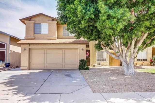 3721 W Cielo Grande, Glendale, AZ 85310 (MLS #5624957) :: Kortright Group - West USA Realty