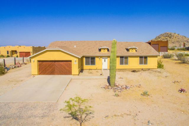 35203 N Trica Road, Queen Creek, AZ 85142 (MLS #5624962) :: RE/MAX Home Expert Realty