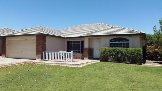 2874 E Oakland Court, Gilbert, AZ 85295 (MLS #5624964) :: RE/MAX Home Expert Realty