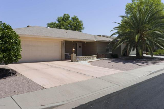 8260 E Kiowa Avenue, Mesa, AZ 85209 (MLS #5624969) :: RE/MAX Home Expert Realty