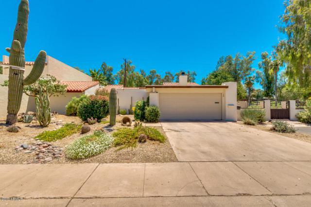 1500 N Markdale #28, Mesa, AZ 85201 (MLS #5624979) :: RE/MAX Home Expert Realty