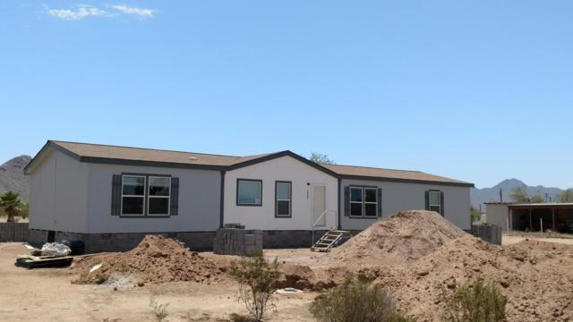 20543 E San Tan Boulevard, Queen Creek, AZ 85142 (MLS #5624983) :: RE/MAX Home Expert Realty
