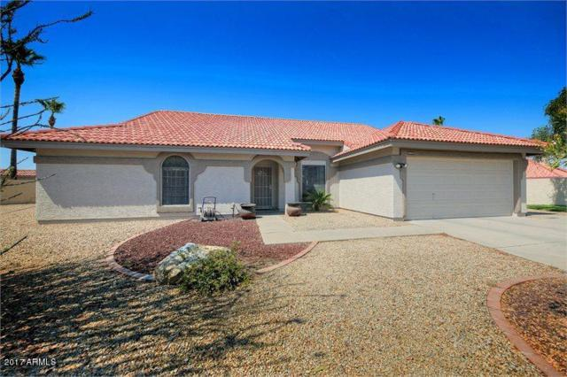 5751 W Kesler Street, Chandler, AZ 85226 (MLS #5624993) :: RE/MAX Home Expert Realty