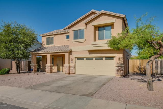 6541 S Emerald Drive, Chandler, AZ 85249 (MLS #5624994) :: RE/MAX Home Expert Realty