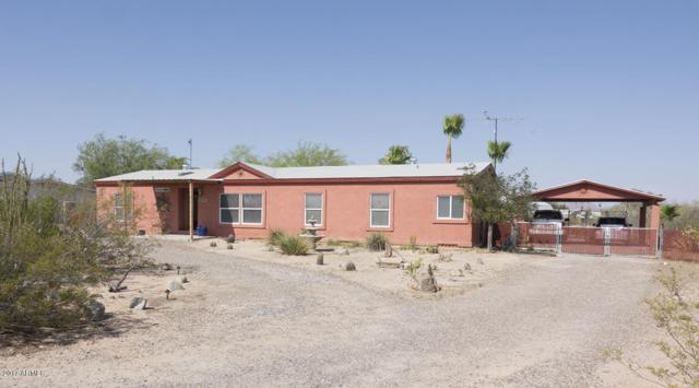 9989 N Chemehlevi Drive, Casa Grande, AZ 85122 (MLS #5624995) :: RE/MAX Home Expert Realty