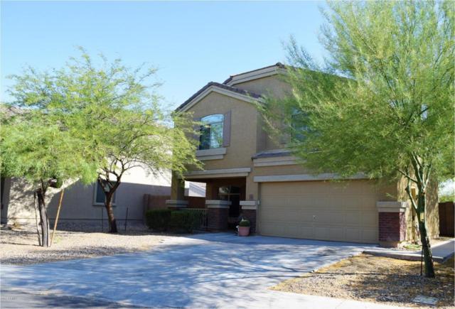 23793 W Pecan Court, Buckeye, AZ 85326 (MLS #5624999) :: Kortright Group - West USA Realty