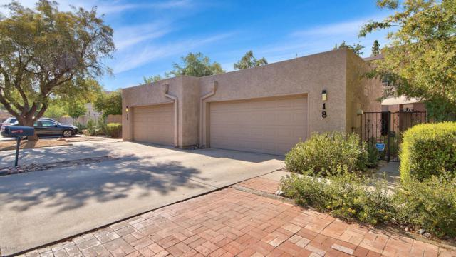 18 E Redondo Drive, Tempe, AZ 85282 (MLS #5625006) :: RE/MAX Home Expert Realty
