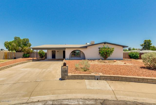 4415 W Sierra Street, Glendale, AZ 85304 (MLS #5625011) :: Kortright Group - West USA Realty