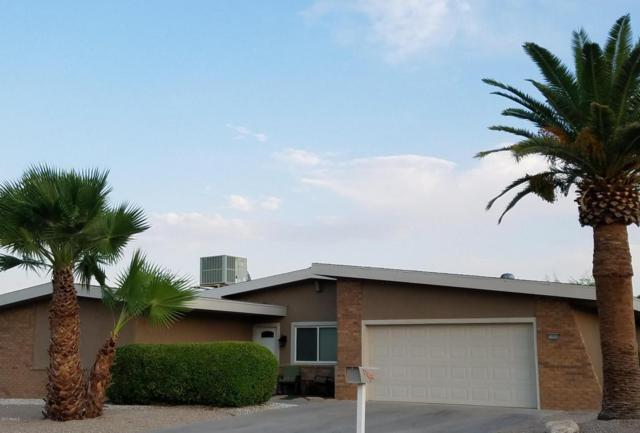 10646 W Welk Drive, Sun City, AZ 85373 (MLS #5625015) :: Kortright Group - West USA Realty