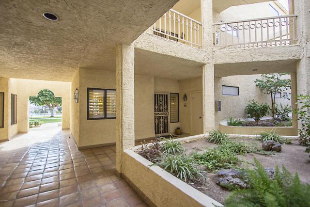 19400 N Westbrook Parkway #142, Peoria, AZ 85382 (MLS #5625021) :: Kortright Group - West USA Realty
