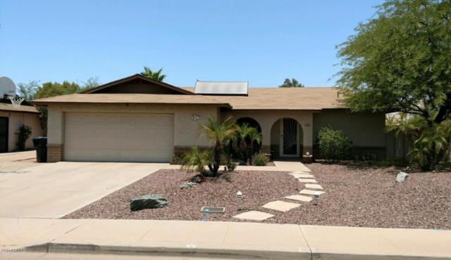 1322 E Glade Circle, Mesa, AZ 85204 (MLS #5625040) :: RE/MAX Home Expert Realty