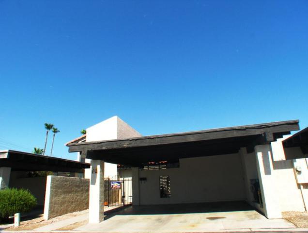 2833 N 61st Street, Scottsdale, AZ 85257 (MLS #5625043) :: 10X Homes