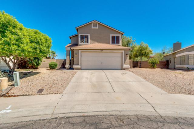 6303 W Lawrence Lane, Glendale, AZ 85302 (MLS #5625054) :: Kortright Group - West USA Realty