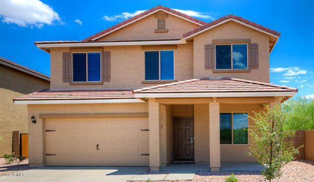 24598 W Sheraton Lane, Buckeye, AZ 85326 (MLS #5625056) :: Kortright Group - West USA Realty
