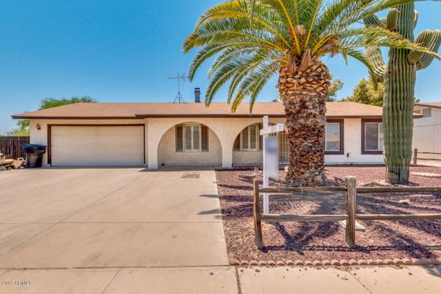 3427 W Peppertree Lane, Chandler, AZ 85226 (MLS #5625063) :: RE/MAX Home Expert Realty