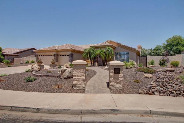 4152 E Encanto Street, Mesa, AZ 85205 (MLS #5625069) :: RE/MAX Home Expert Realty