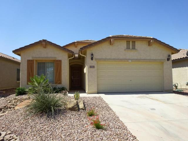 7669 W Springfield Way, Florence, AZ 85132 (MLS #5625081) :: RE/MAX Home Expert Realty