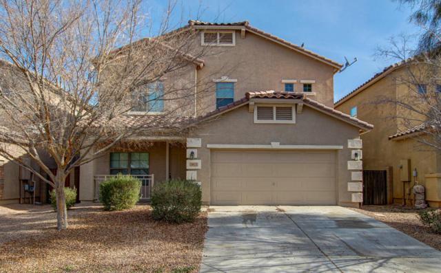 30973 N Karen-- Avenue, San Tan Valley, AZ 85143 (MLS #5625085) :: RE/MAX Home Expert Realty