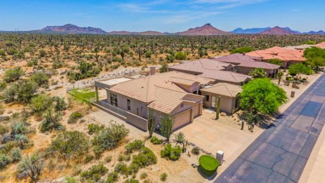 34839 N 99TH Way, Scottsdale, AZ 85262 (MLS #5625122) :: 10X Homes