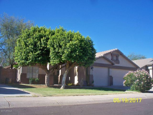 13208 W Ironwood Street, Surprise, AZ 85374 (MLS #5625126) :: Kortright Group - West USA Realty