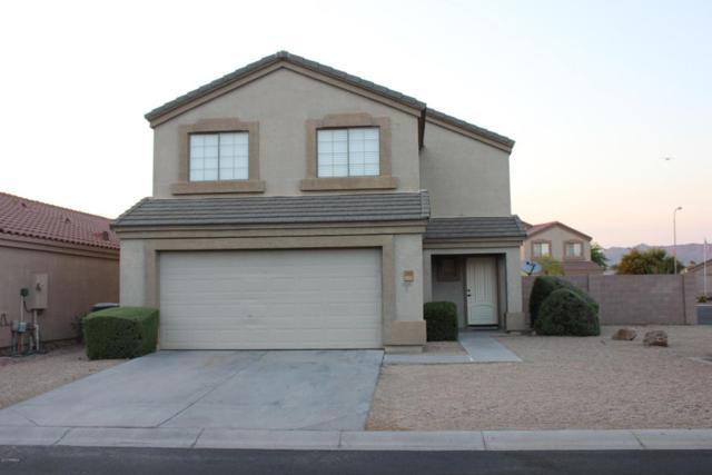 102 S Parkwood Circle, Mesa, AZ 85208 (MLS #5625131) :: RE/MAX Home Expert Realty