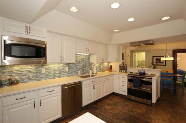 8580 N 84th Place, Scottsdale, AZ 85258 (MLS #5625158) :: 10X Homes