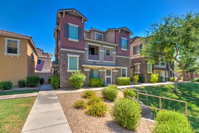 758 N Laguna Drive, Gilbert, AZ 85233 (MLS #5625160) :: 10X Homes