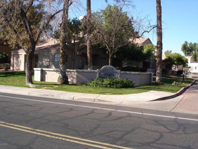 5950 N 78TH Street #135, Scottsdale, AZ 85250 (MLS #5625163) :: 10X Homes