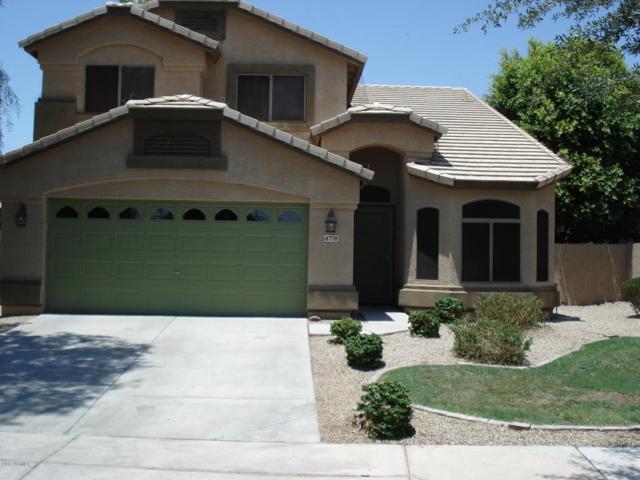 16778 W Taylor Street, Goodyear, AZ 85338 (MLS #5625165) :: 10X Homes