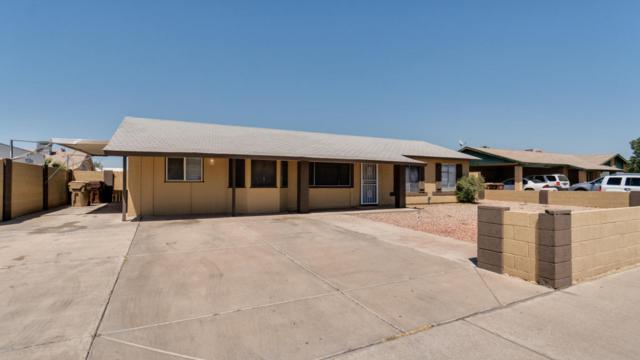 8620 W Golden Lane, Peoria, AZ 85345 (MLS #5625169) :: 10X Homes