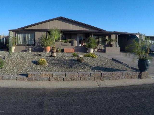 3807 W Lone Cactus Drive, Glendale, AZ 85308 (MLS #5625181) :: Desert Home Premier