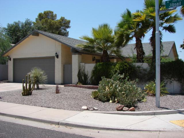 2104 W Jibsail Loop, Mesa, AZ 85202 (MLS #5625191) :: RE/MAX Home Expert Realty