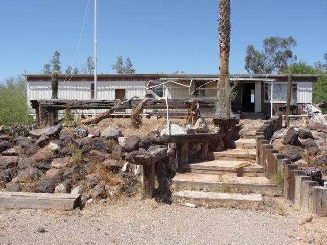 42628 La Posa Road, Bouse, AZ 85325 (MLS #5625197) :: Essential Properties, Inc.