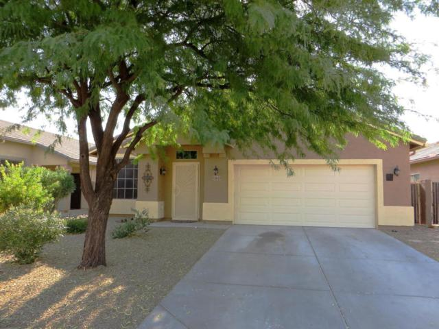 33843 N Slate Creek Drive, San Tan Valley, AZ 85143 (MLS #5625199) :: RE/MAX Home Expert Realty