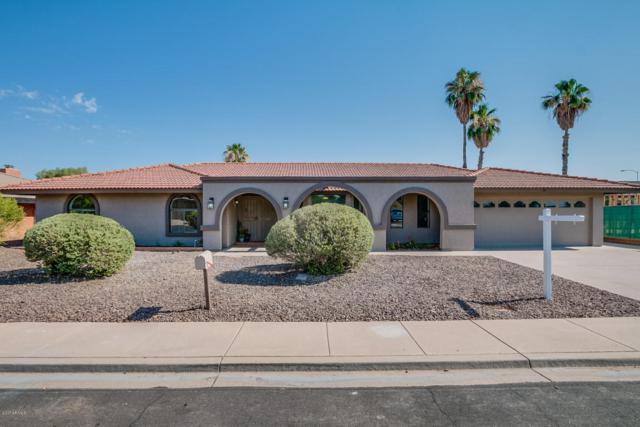 2536 E Inglewood Street, Mesa, AZ 85213 (MLS #5625206) :: RE/MAX Home Expert Realty
