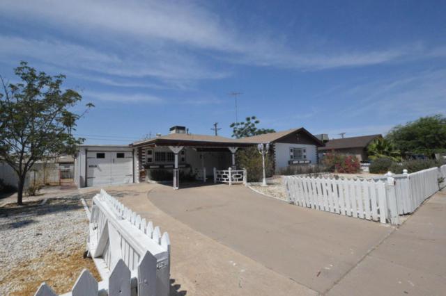 4939 W Merrell Street, Phoenix, AZ 85031 (MLS #5625233) :: Essential Properties, Inc.