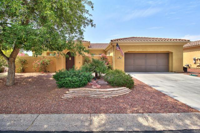 12831 W El Sueno Drive, Sun City West, AZ 85375 (MLS #5625258) :: Desert Home Premier